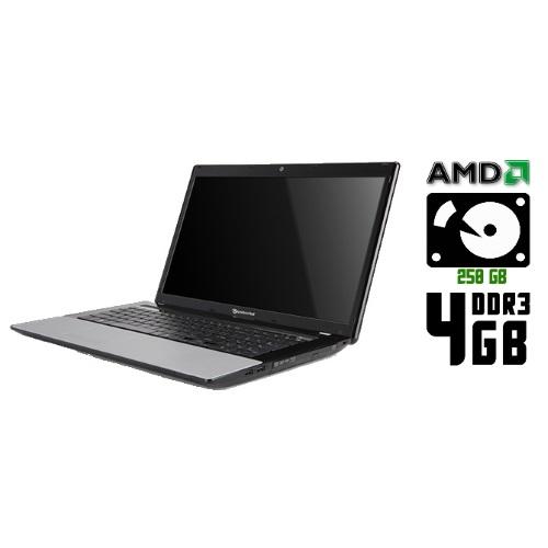Ноутбук бу Acer Packard Bell EasyNote lm82