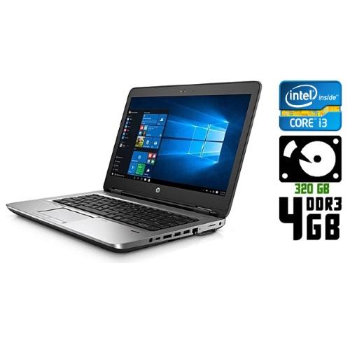 Ноутбук бу HP Probook 640 G1