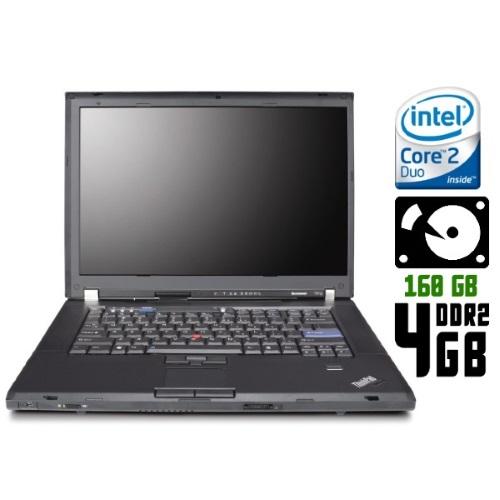 Ноутбук бу Lenovo ThinkPad T61