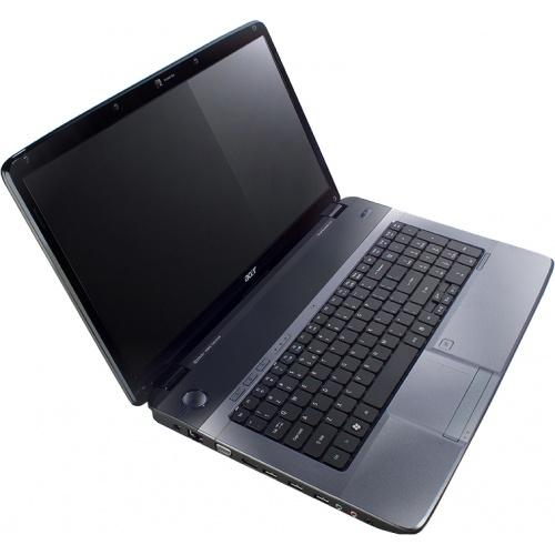 "Ноутбук бу 17,3"" Acer Aspire 7540G"