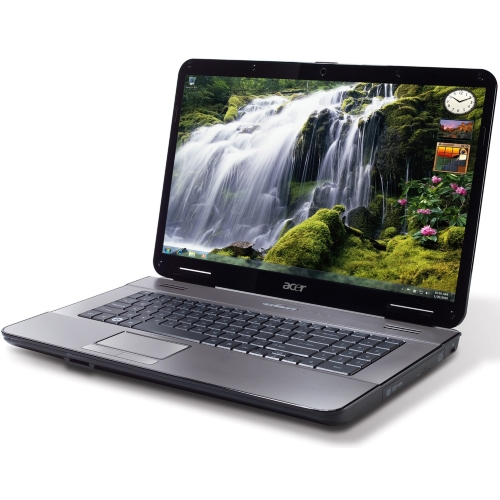 "Ноутбук бу 17,3"" Acer Aspire 7715"
