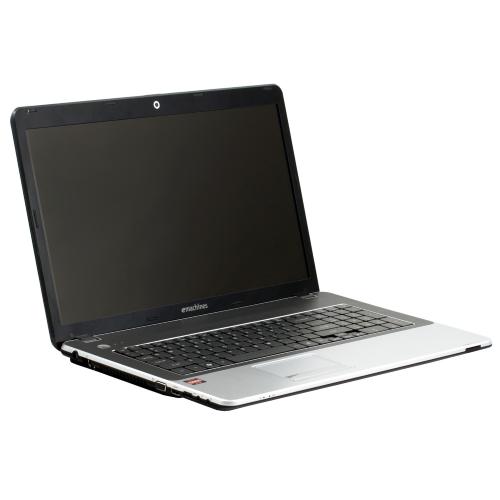 "Ноутбук бу 17,3"" Acer Emachines G640"