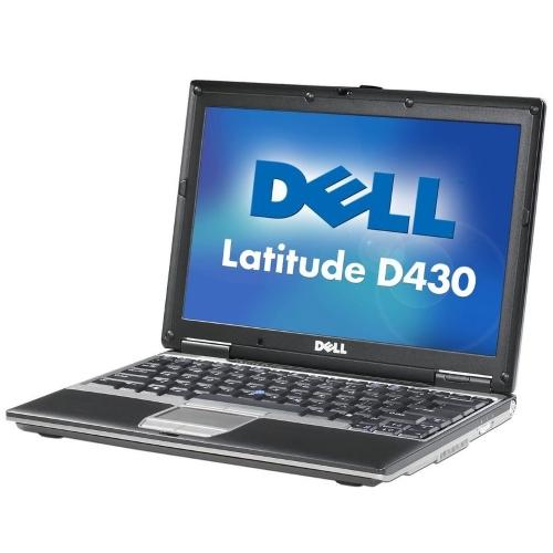 """Ноутбук бу 12,1"""" Dell Latitude D430"""