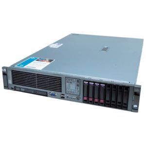 Сервер бу HP Proliant DL380 G5 (2U)