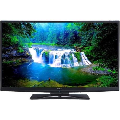 "Телевизор-Монитор бу 32"" LCD TV Funai 32FDB"