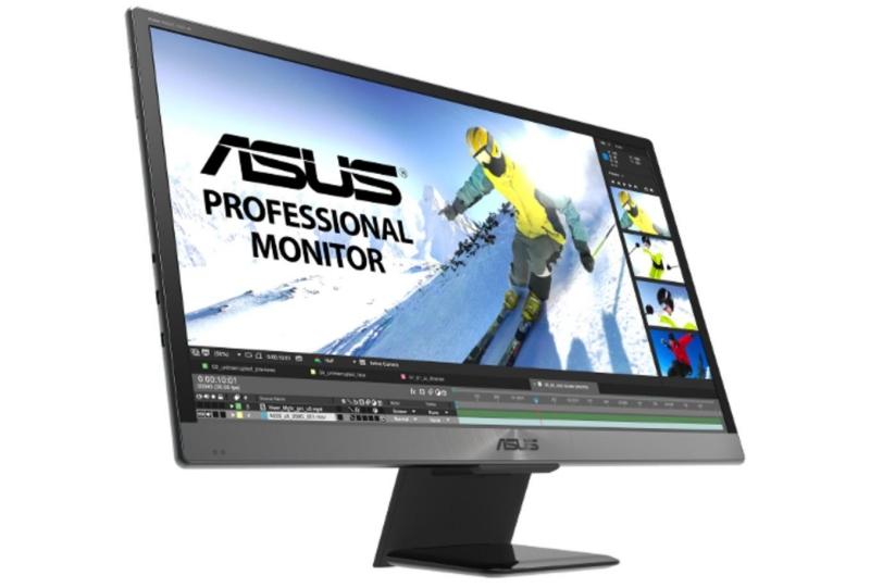 4K-монитор ASUS