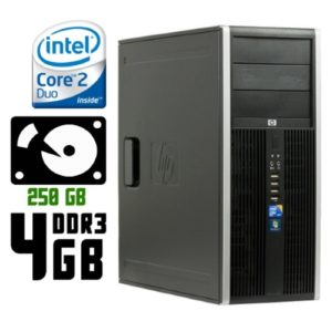 Компьютер бу HP Compaq 8000 Elite Tower
