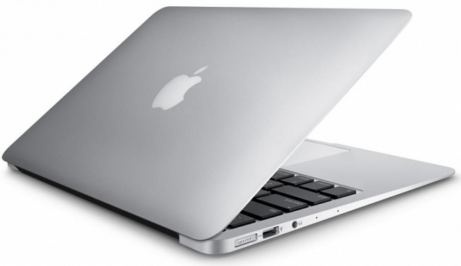 Apple MacBook б/у