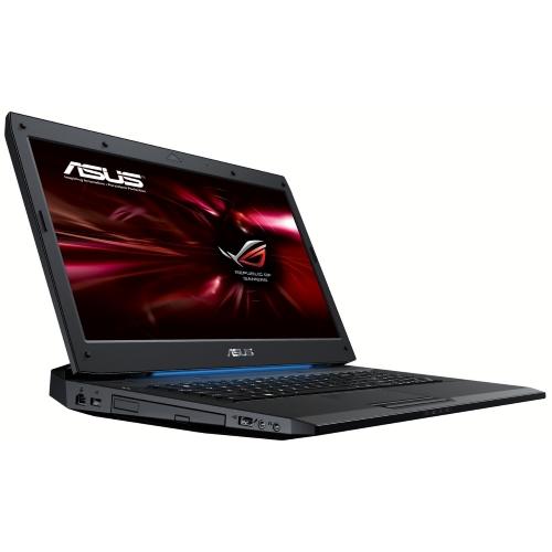 "Ноутбук бу 17,3"" Asus Rog G73S"