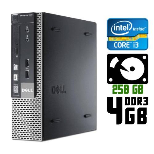 Компьютер бу DELL OptiPlex 7010