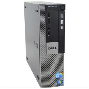 Компьютер бу DELL OptiPlex 980 Slim
