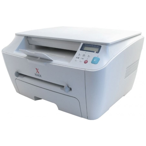 МФУ (Принтер, сканер, копир) лазерный Xerox WorkCentre PE114e