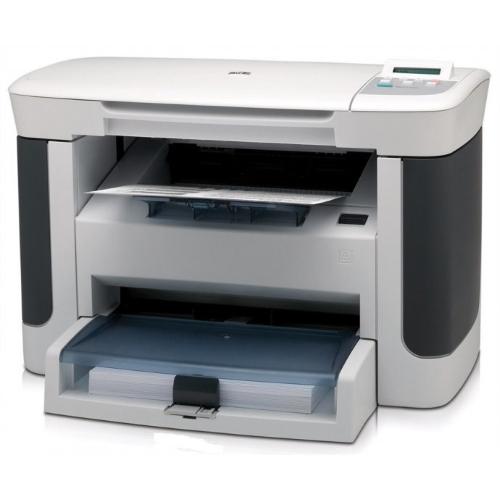 МФУ (Принтер, сканер, копир) лазерный HP LaserJet M1120