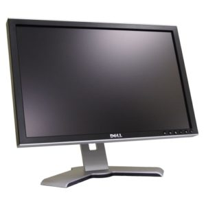 "Монитор бу 20"" ЖК Dell 2009WT UltraSharp"