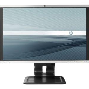 "Монитор бу 24"" HP LA2405wg 1920х1200 (FullHD+) 16.10, DVI, VGA, DisplayPort"