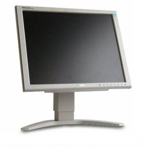 "Монитор бу 19"" Philips Brilliance 190P"