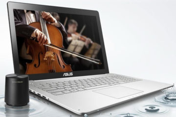Ноутбук для дома и работы