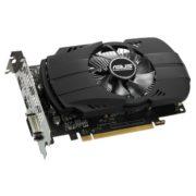 Новая игровая видеокарта ASUS Geforce GTX 1050 2 Гб - GDDR5