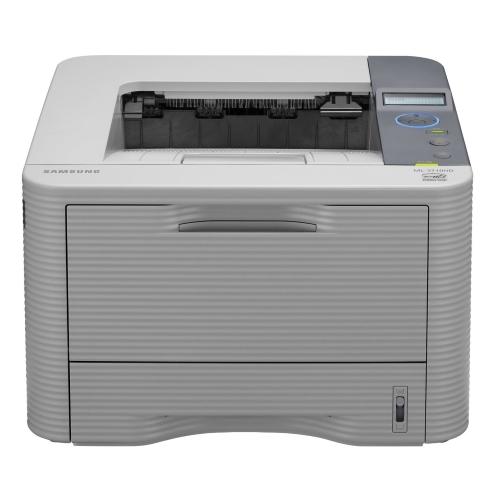 Принтер бу лазерный черно-белый Samsung ML-3710ND