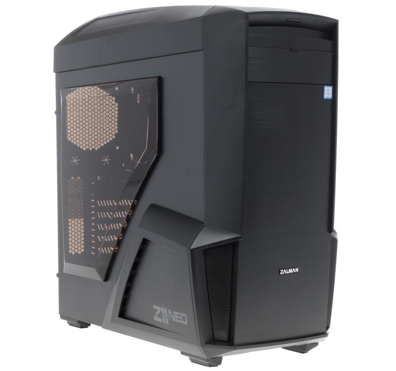 Настольный компьютер DEXP Jupiter P148