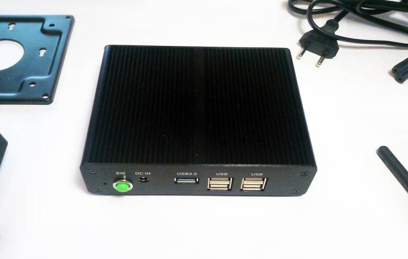 Мини-компьютер для дома и офиса