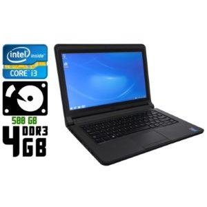 Ноутбук бу Dell Latitude 3340