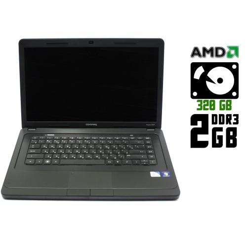 Ноутбук бу HP Compaq CQ57