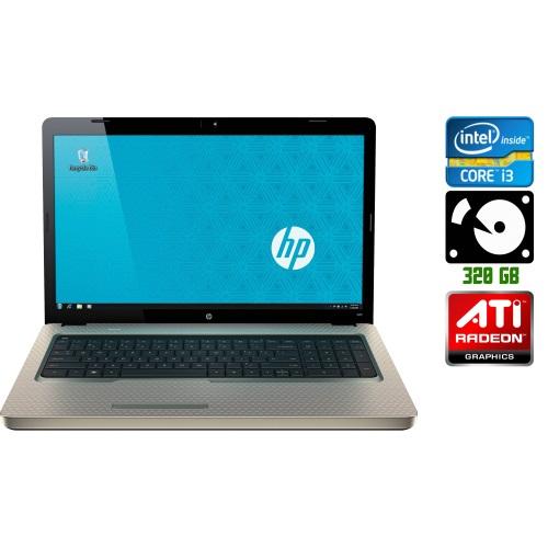 Ноутбук бу HP G72