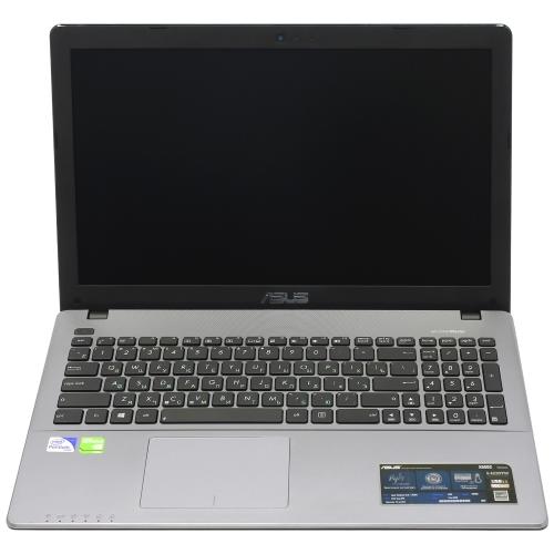 """Ноутбук бу 15,6"""" Asus X550"""
