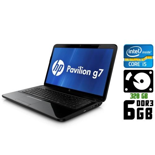 Ноутбук бу HP Pavillion G7-2000