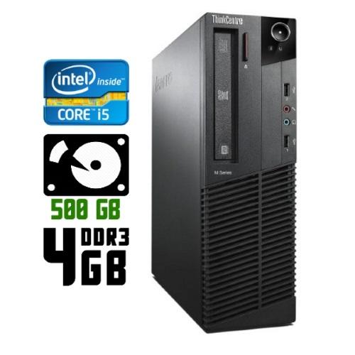 Компьютер бу Think Centre M92p