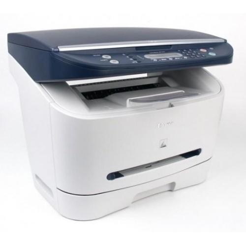 МФУ (Принтер, сканер, копир) лазерный Canon LaserBase MF3110