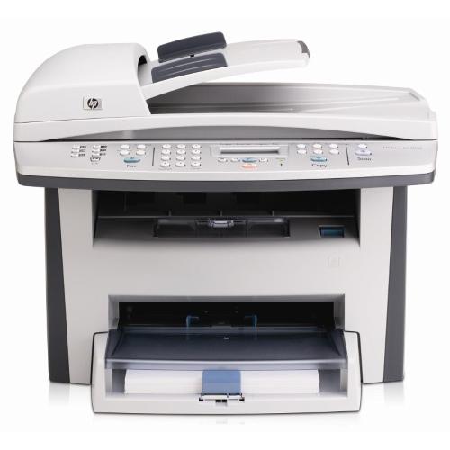 МФУ (Принтер, сканер, копир) лазерный HP LaserJet 3052