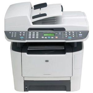 МФУ (Принтер, сканер, копир) лазерный HP LaserJet 3390
