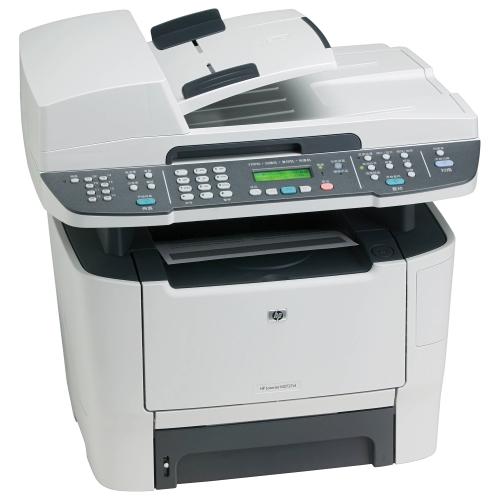 МФУ (Принтер, сканер, копир) лазерный HP LaserJet M2727nf
