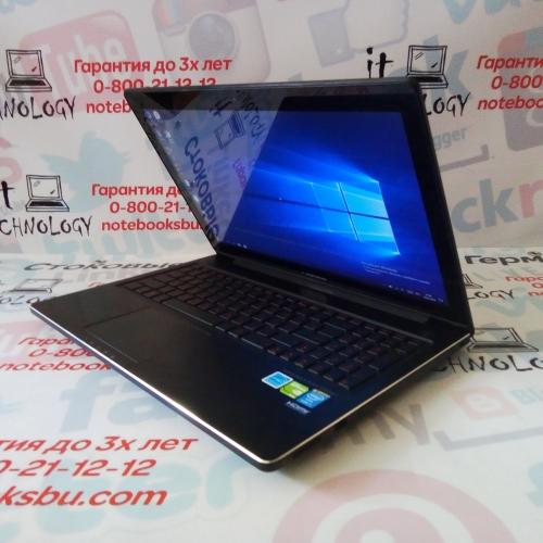 "Ноутбук бу 15,6"" ASUS Q550LF"