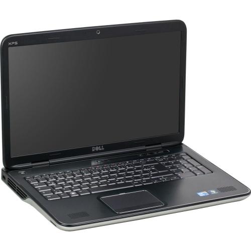 """Ноутбук б/у 17,3"""" DELL Xps L701X"""