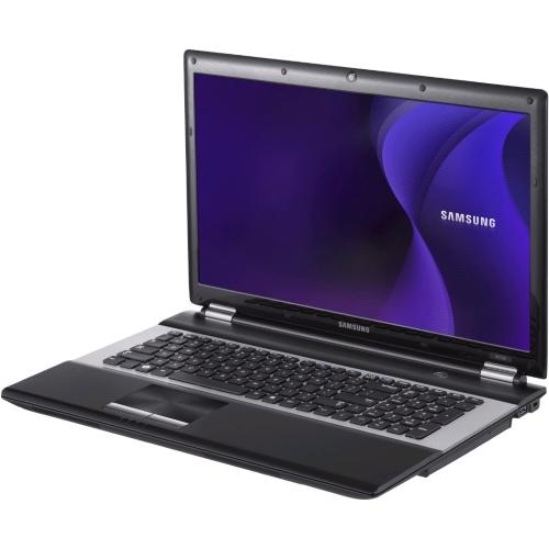 """Ноутбук б/у 17,3"""" Samsung RC730"""