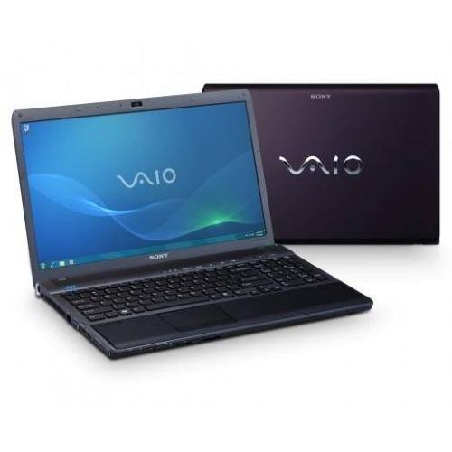 """Игровой ноутбук бу 15,6"""" Sony Vaio vpcf1"""