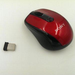 Беспроводная брендовая мышка Dell, Lenovo, HP, Acer, Asus, Sony - Wireless