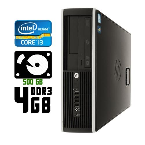 Компьютер бу HP 6200 Slim