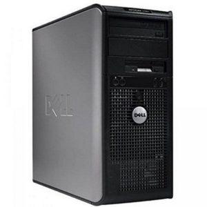 Компьютер бу DELL OptiPlex 755 ATX