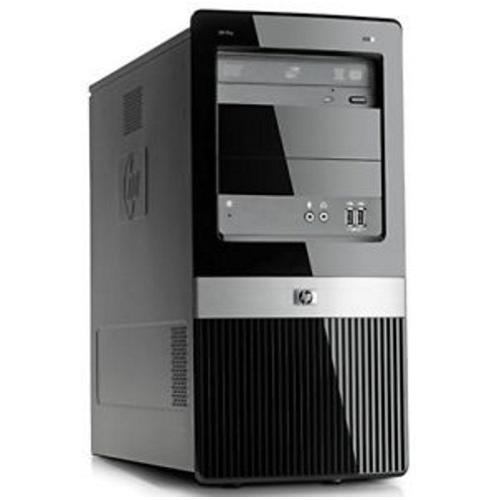 Компьютер бу HP Pro 3120 Tower