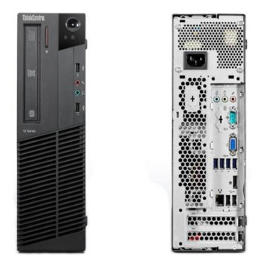 Компьютер бу Lenovo ThinkCentre M92p Slim