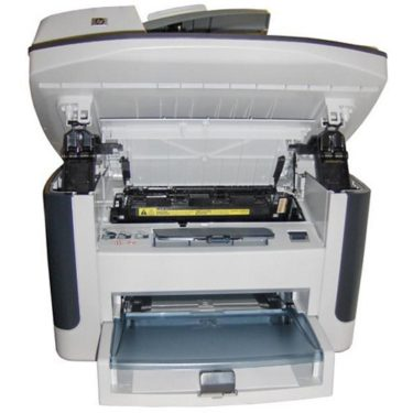 МФУ бу HP LaserJet M1522nf