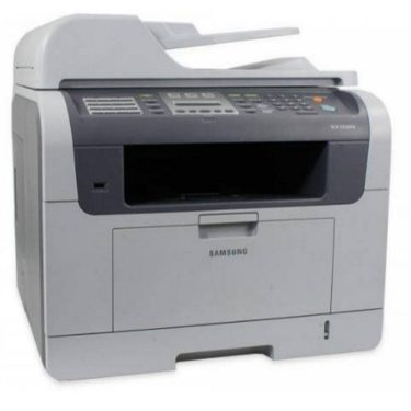 Мфу бу Samsung SCX-5530FN