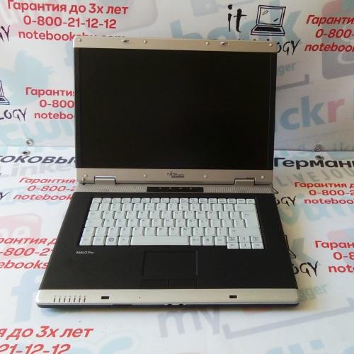 noutbook-bu-Fujitsu-Siemens-amilo-Pro-V3525