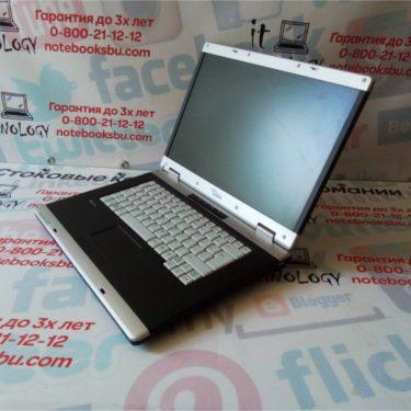 Ноутбук бу Fujitsu-Siemens amilo Pro V3525