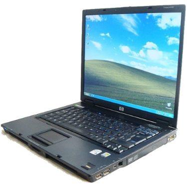 Ноутбук бу HP Compaq 6325b