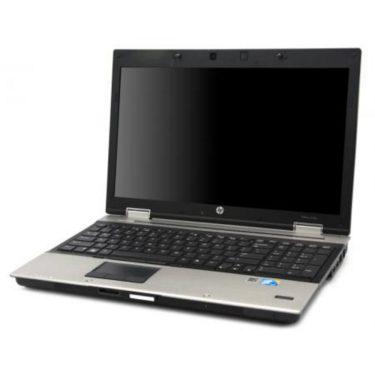 Ноутбук бу HP EliteBook 8540p
